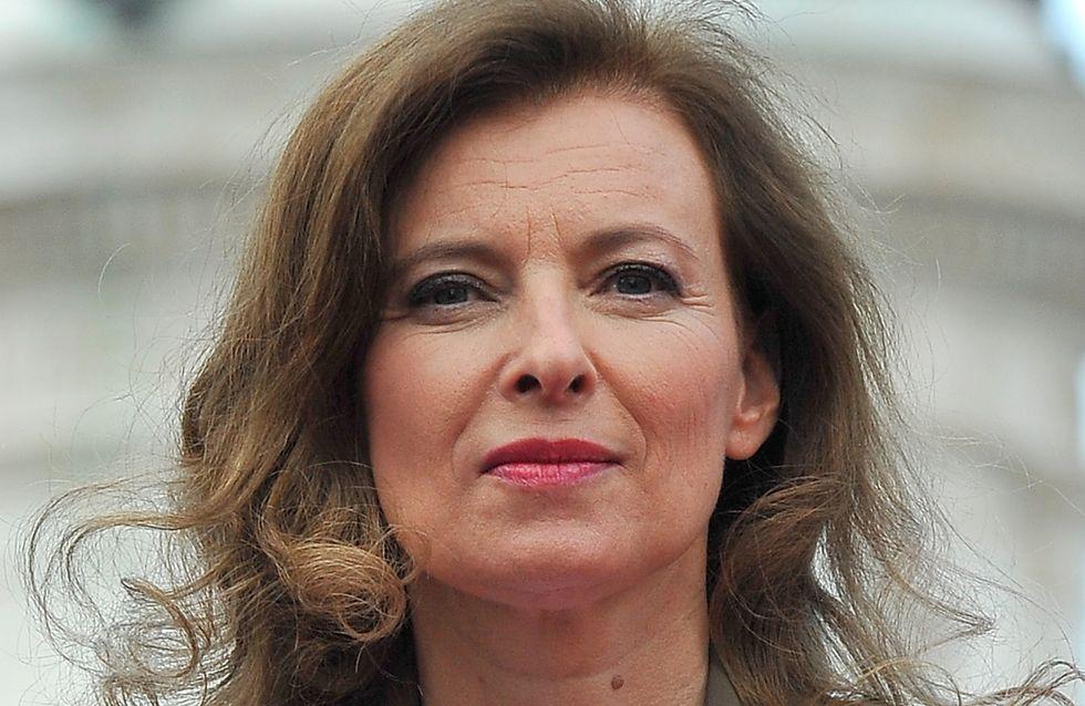 Valérie Trierweiler : Elle raconte comment elle a vécu la révélation de l'affaire Julie Gayet