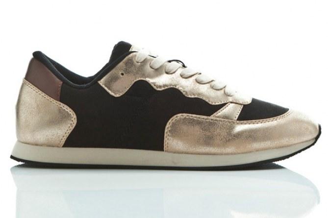Sneaker Grain de Malice, 34,99 €