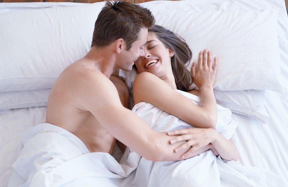 Seksualiteit: bestaat de G-spot echt?