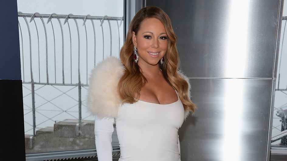 Mariah Carey : Plus grande pop star de tous les temps selon le Time