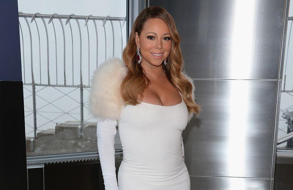 Mariah Carey : Plus grande pop star de tous les temps selon le Time