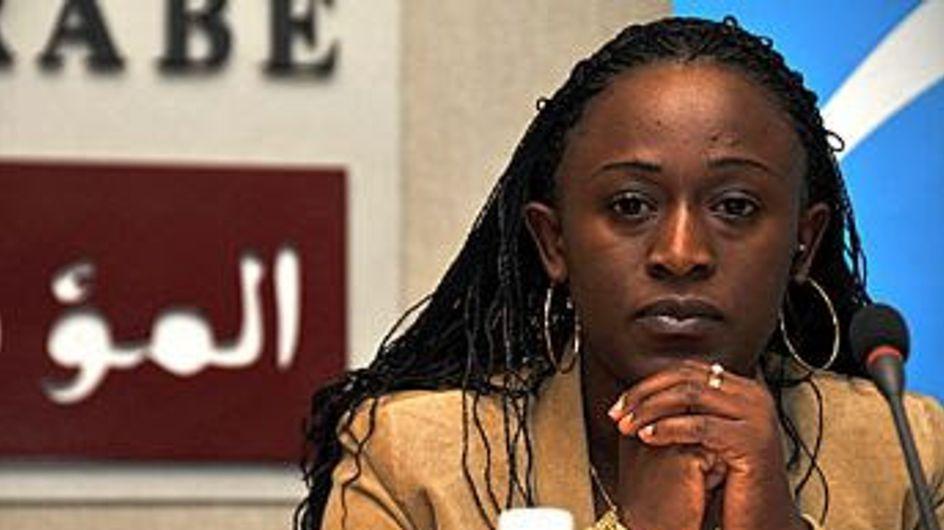 La periodista Caddy Adzuba, Premio Príncipe de Asturias de la Concordia 2014