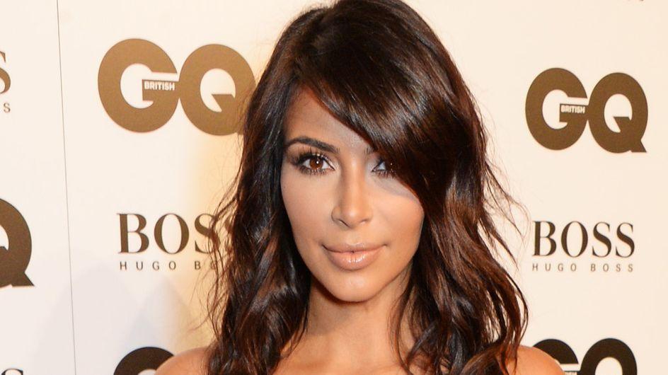 Kim Kardashian : Femme de l'année selon GQ