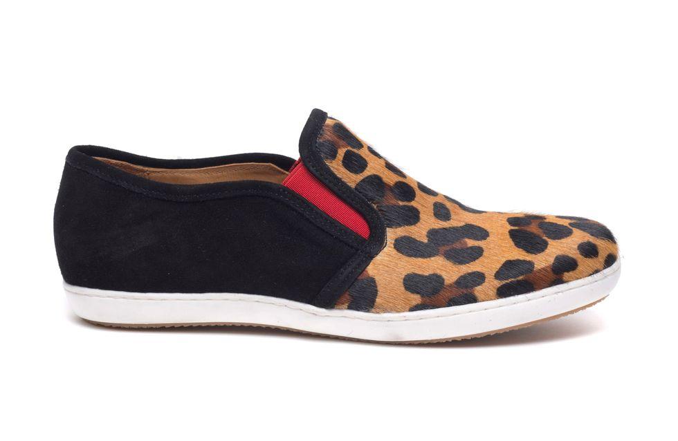 Sézane : De nouvelles sneakers Boy pour la rentrée