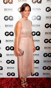 Pippa Middleton au GQ Men of the Year 2014