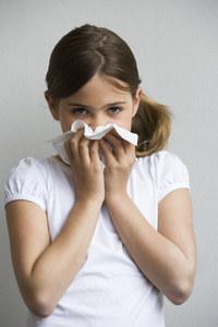 Les allergies sont-elles à l'origine d'une déconcentration en classe