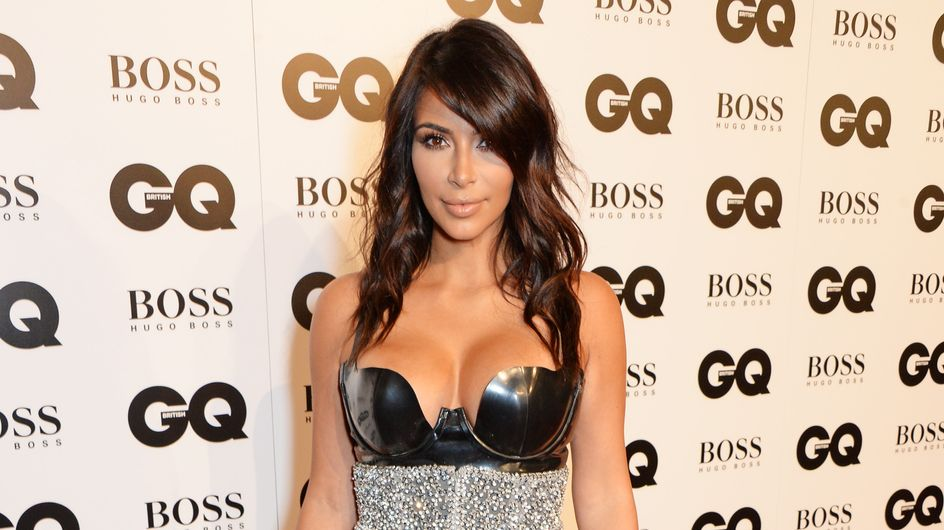 Kim Kardashian : C'est quoi ce look ?