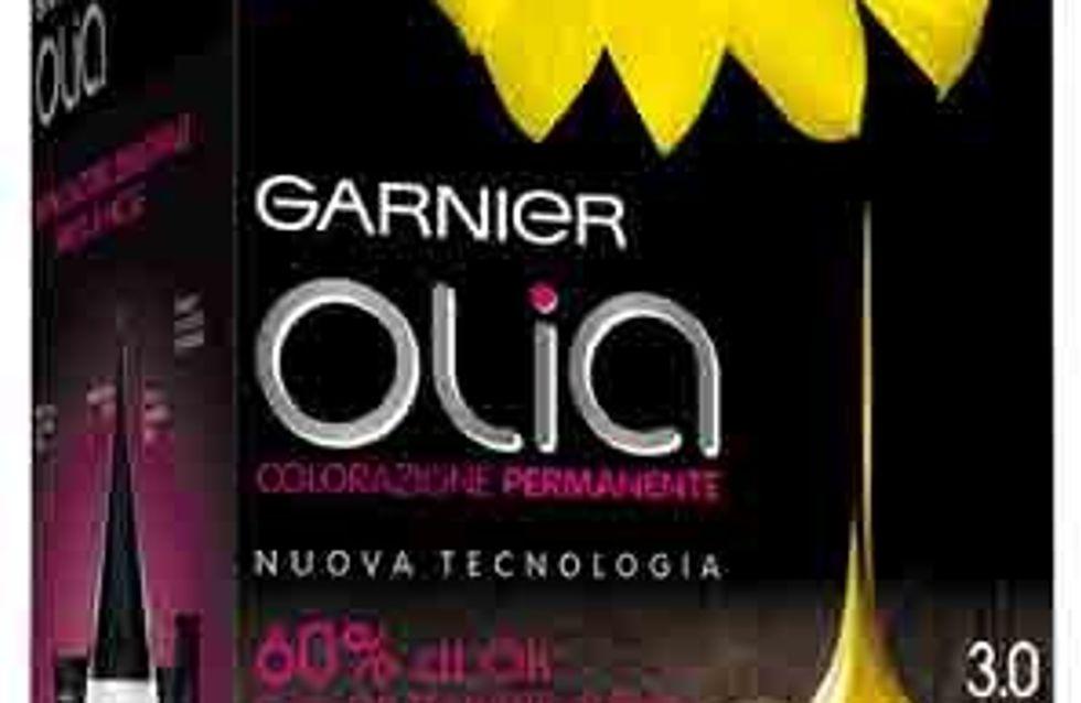 Olia di Garnier: 3.0 Nero Naturale