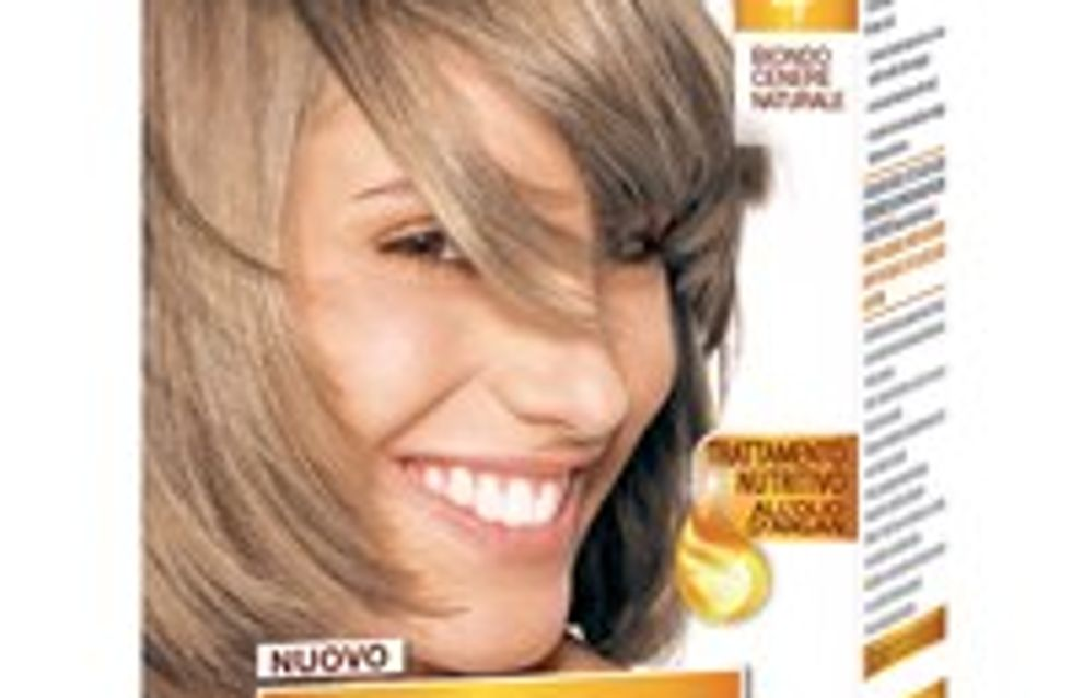 Belle Color Biondo Cenere Naturale 4