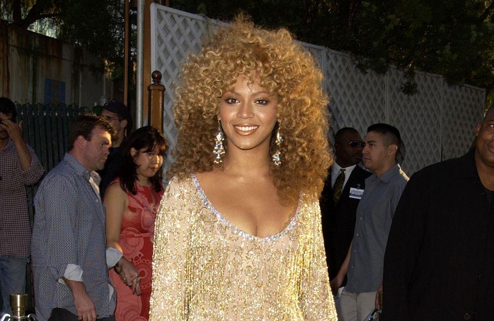 Beyoncé : Son évolution mode en 10 looks