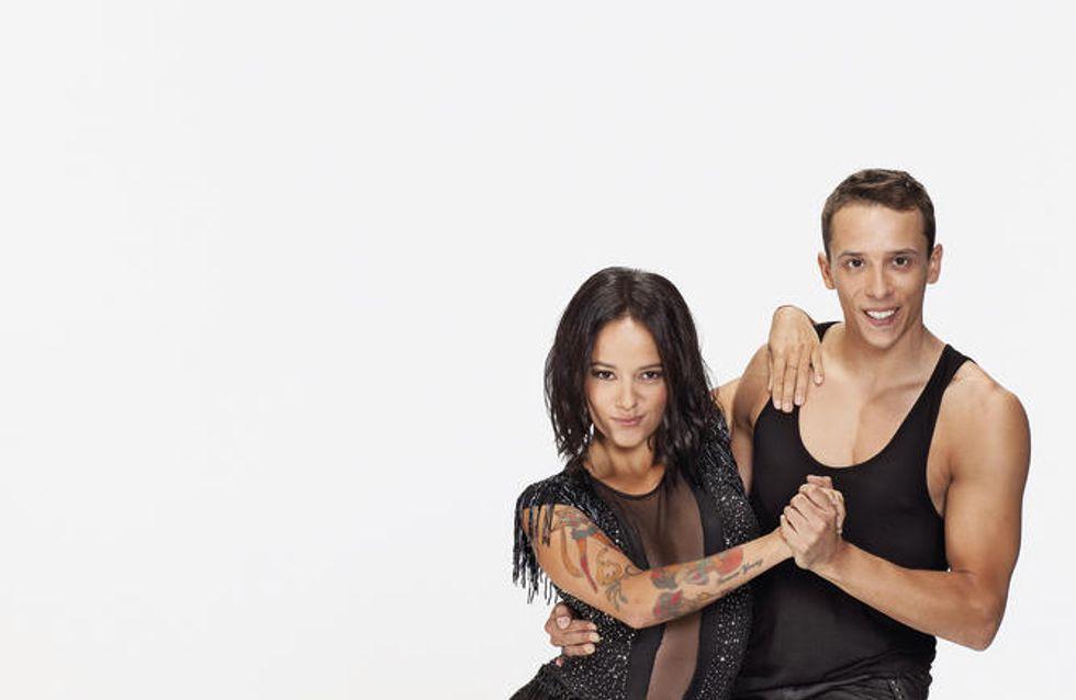Danse avec les stars 5 : Qui remplacera Alizée dans les bras de Grégoire Lyonnet ?