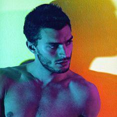 Il futuro Christian Grey, Jamie Dornan, posa nudo per Interview Magazine