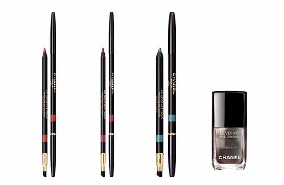 Chanel's Delight: la nuova collezione di Chanel realizzata per la Vogue Fashion Night Out