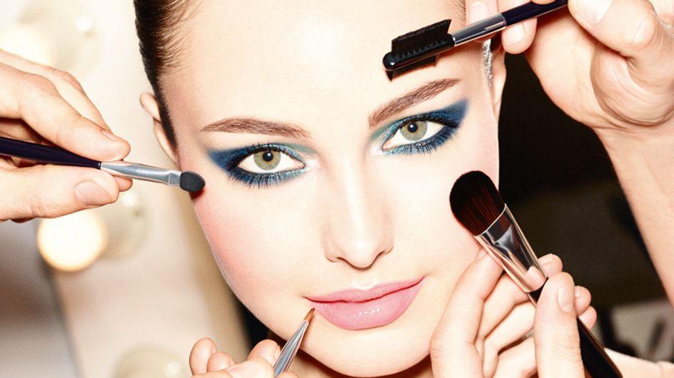 Bon plan : Des cours de maquillage gratuits chez Yves Rocher