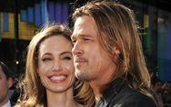 Angelina Jolie et Brad Pitt : Combien ont-ils touché pour les photos de leur mar