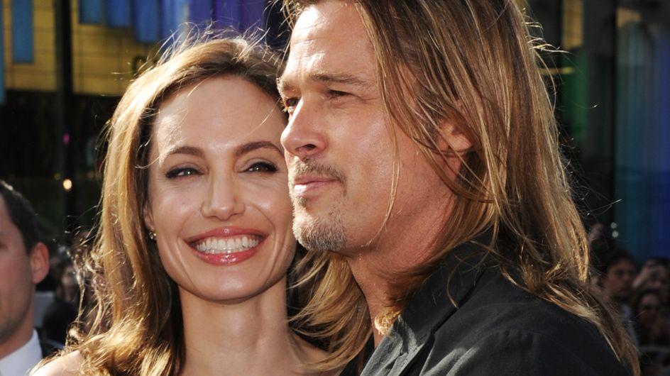 Angelina Jolie et Brad Pitt : Combien ont-ils touché pour les photos de leur mariage ?