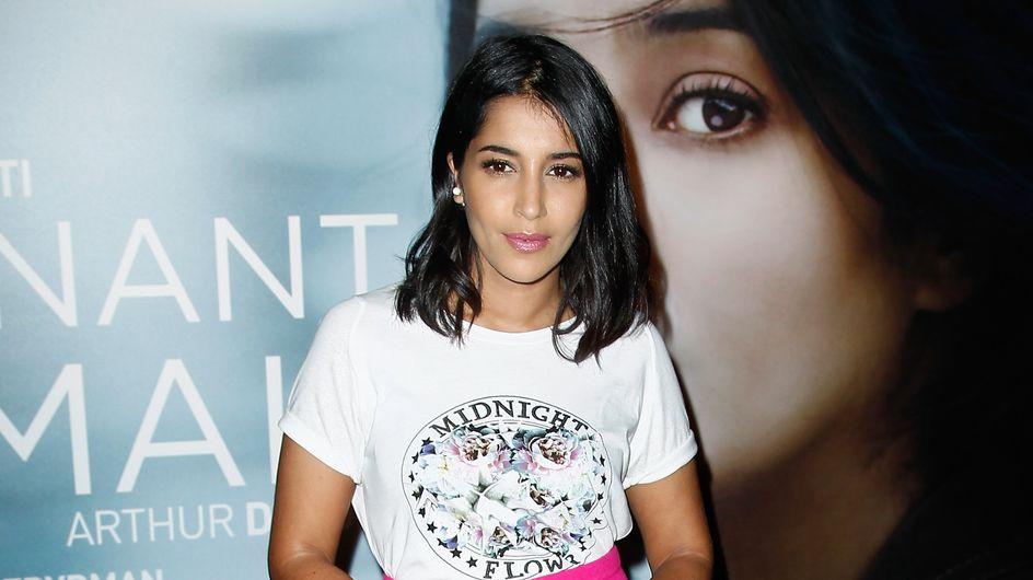 Leïla Bekhti : Un look punchy pour l'avant-première de Maintenant ou Jamais