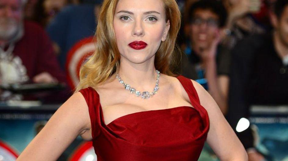 Scarlett Johansson ist Mutter geworden
