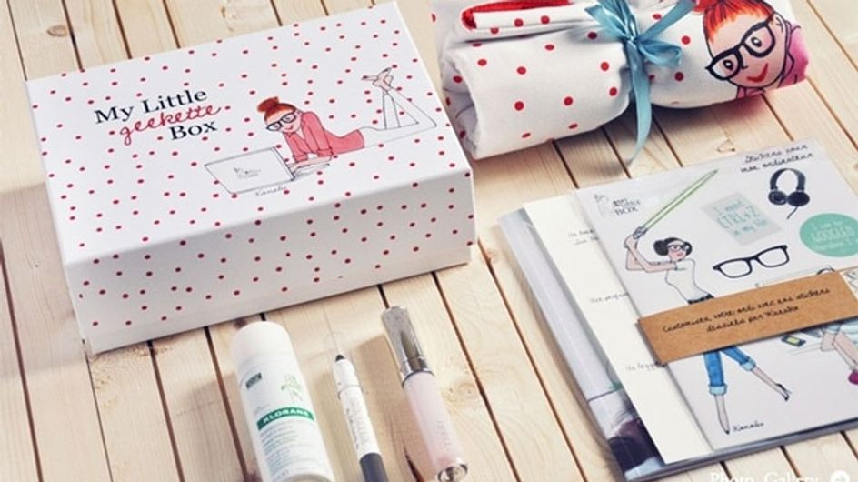My Little Box: The Secret Every Cool Girl Needs To Know