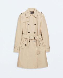 Trench Zara, 99.95 euros