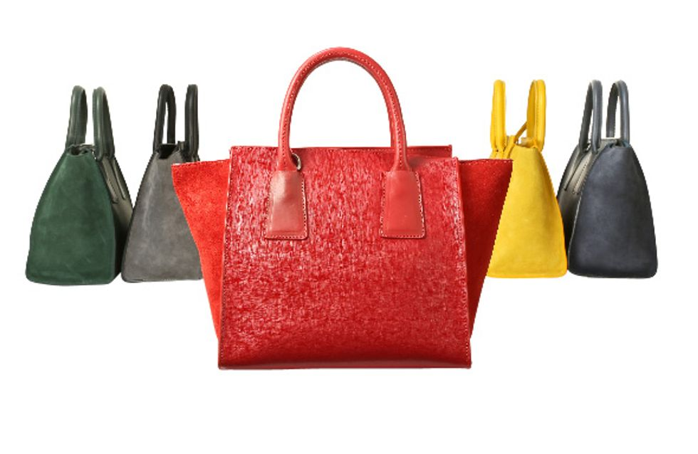 Caroll lance une ligne de nouveaux it-bags pour l'automne