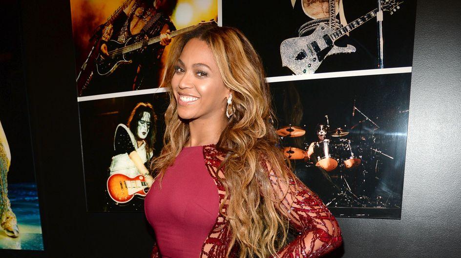 Beyoncé : Sa touchante photo pour ses 33 ans