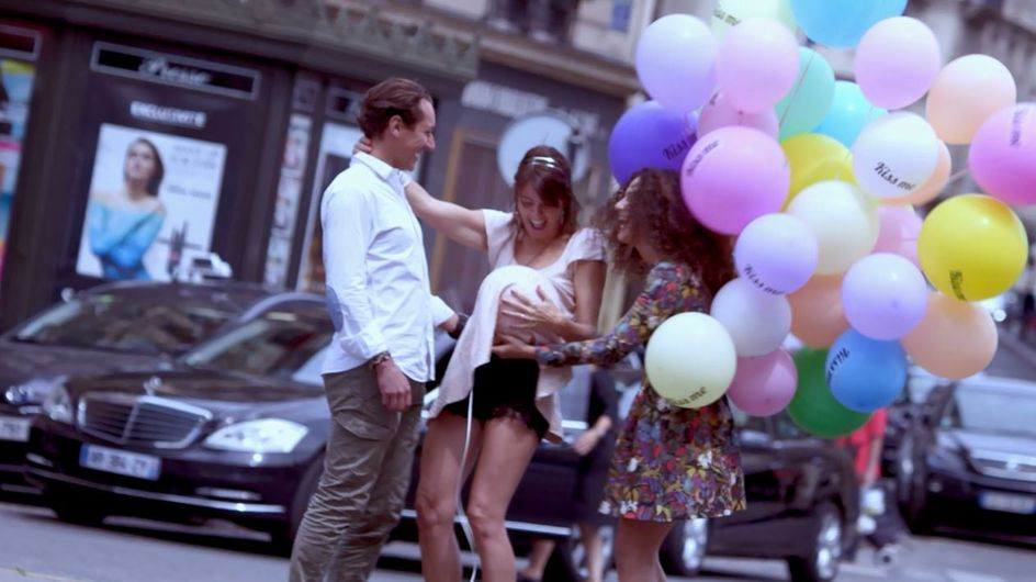 "Elisa Tovati : ""S'embrasser"", son dernier clip en exclu"