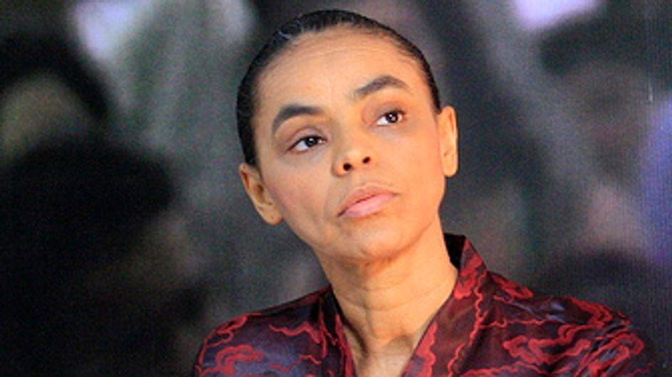 La femme de la semaine : Marina Silva, celle qui fait trembler Dilma Rousseff