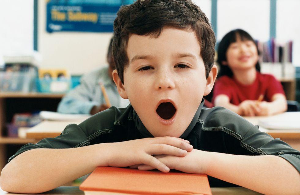 Anche i bambini soffrono di stress da rientro? Ecco i consigli degli esperti per i genitori!