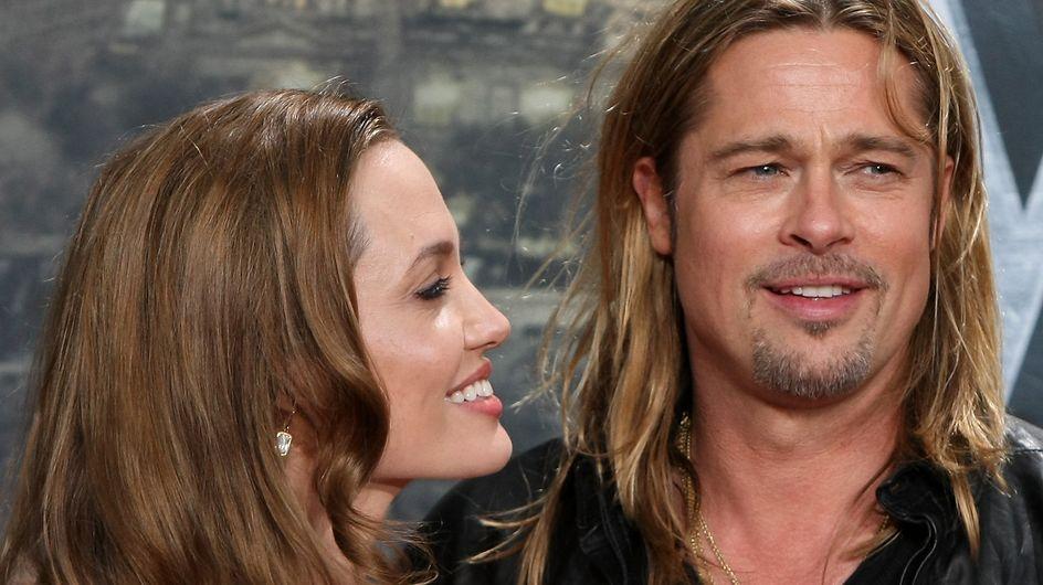 Brad Pitt et Angelina Jolie : Bientôt un pèlerinage sur le lieu de leur mariage ?
