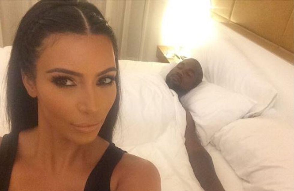 Kim Kardashian : Elle balance sur sa vie sexuelle