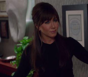 Jennifer Aniston : Adepte des pratiques SM dans Horrible Bosses 2 (Vidéos)