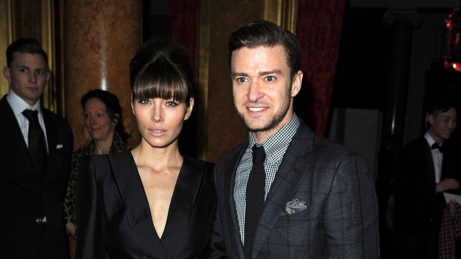 Jessica Biel et Justin Timberlake : Au bord de la rupture ?