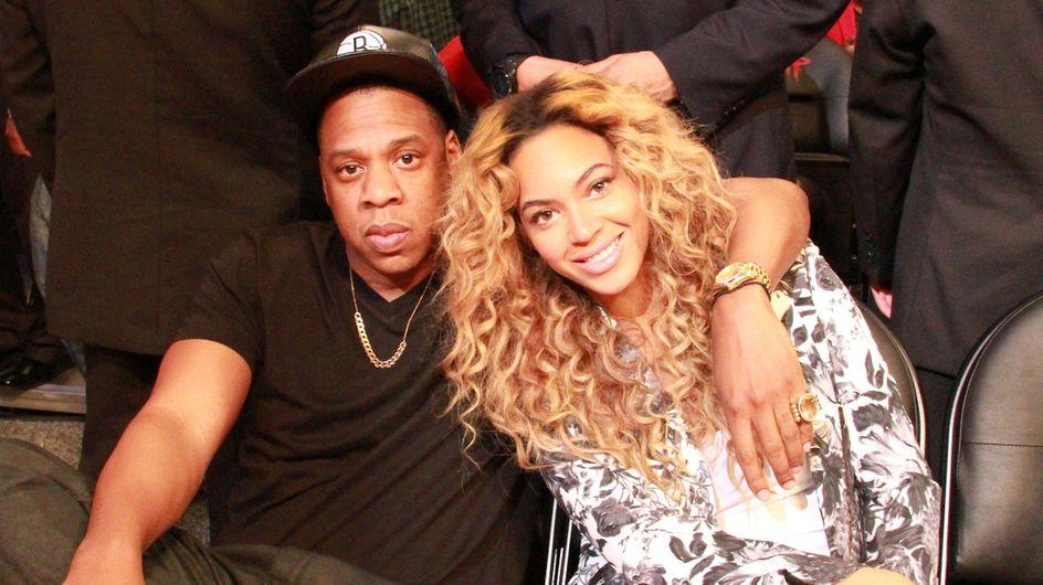 Beyoncé : Un incroyable cadeau de la part de Jay Z (Vidéo)