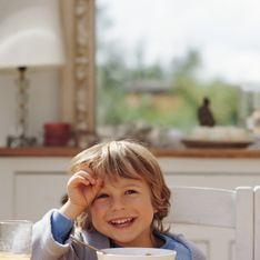 Un bon petit-déjeuner protège les enfants du diabète