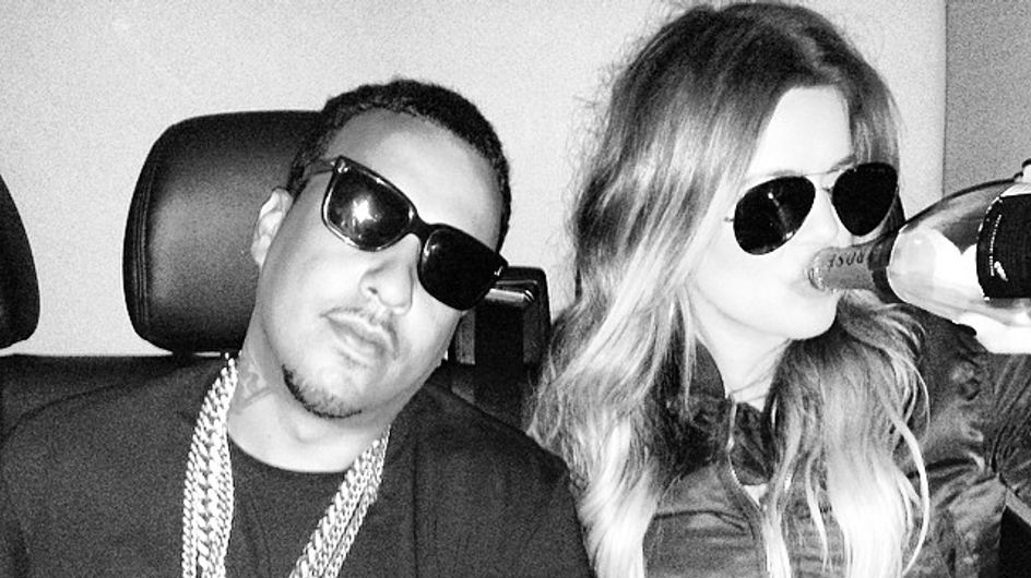 Khloé Kardashian et French Montana : Ce serait fini entre eux