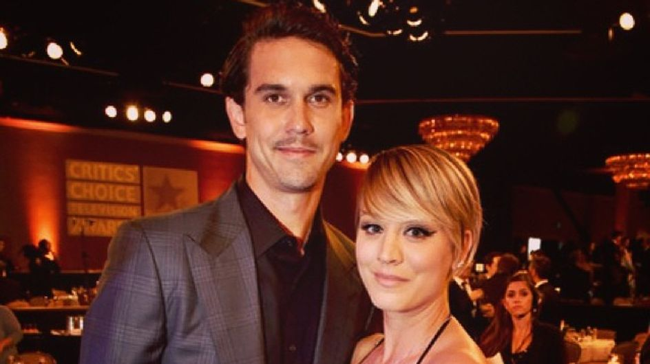 Kaley Cuoco et Ryan Sweeting : Au bord du divorce ?