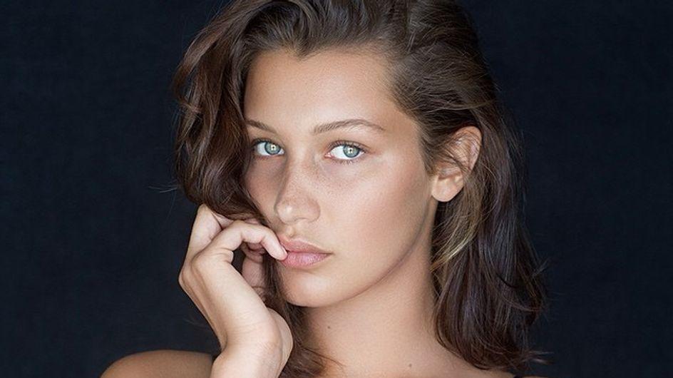 Bella Hadid : La soeur de Gigi Hadid se lance dans le mannequinat