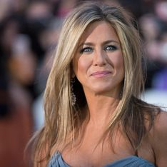 Jennifer Aniston, embarazada de tres meses