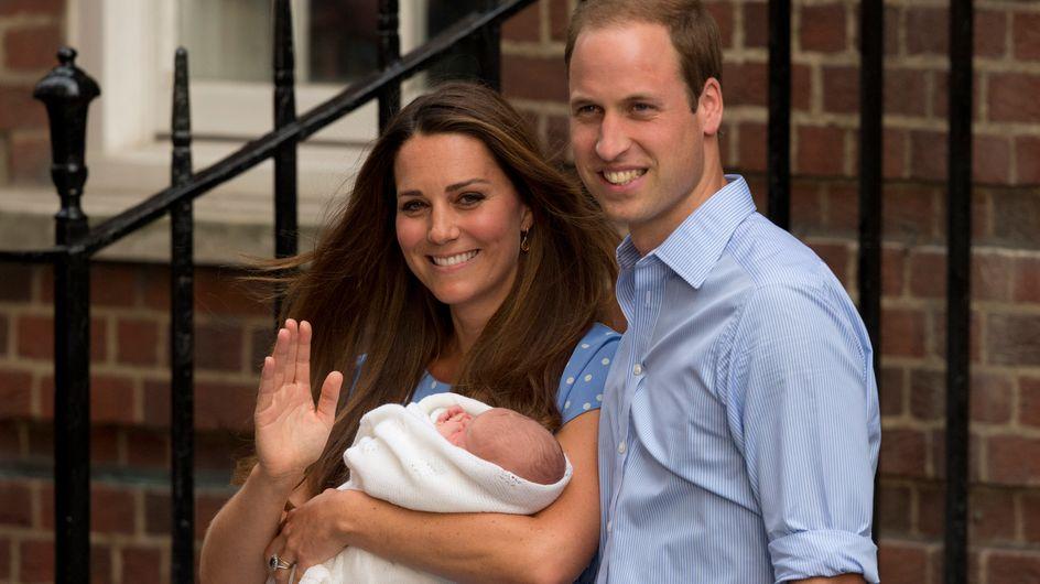 Los Duques de Cambridge anuncian que esperan su segundo hijo