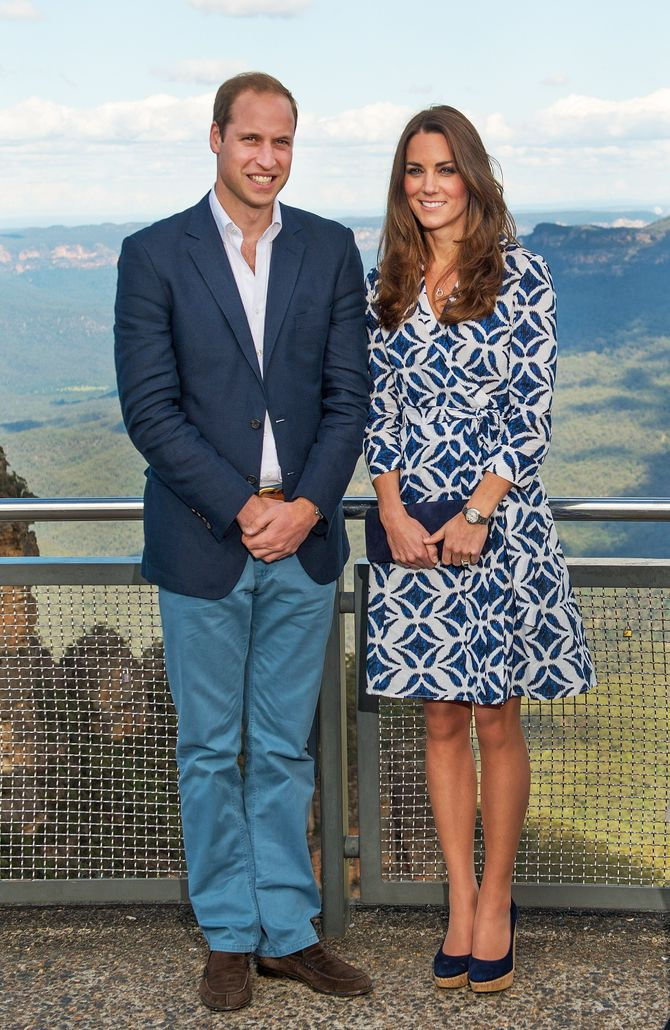 Kate et William, bientôt parents pour la 2e fois