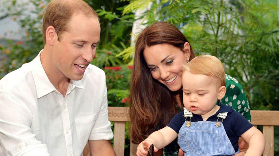 Kate Middleton aspetta il suo secondo figlio! La conferma da Palazzo Reale