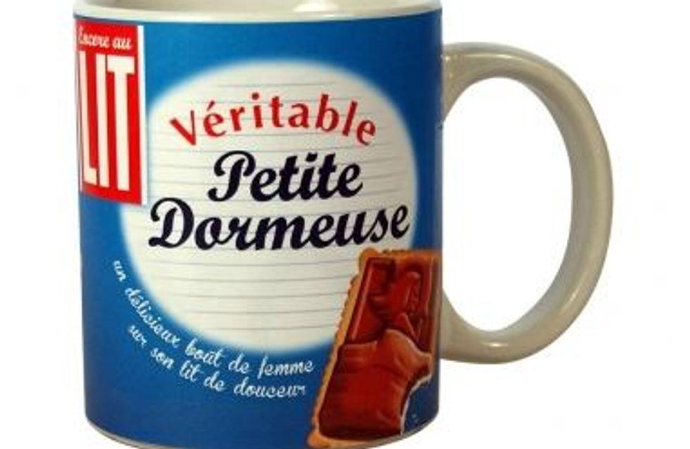 7 tasses délire pour boire votre café ou votre thé