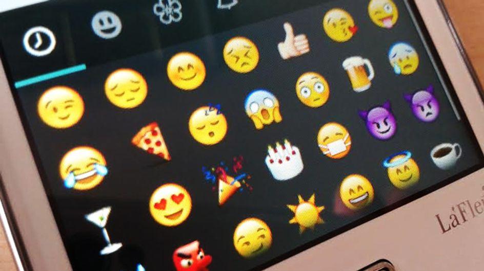 10 WhatsApp Smileys, die die Welt dringend braucht! Und ganz besonders wir!