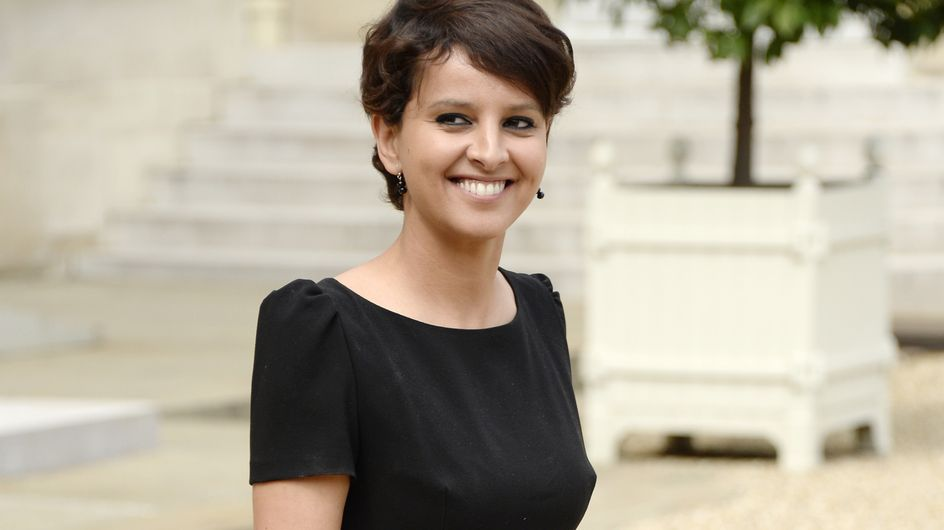 Najat Vallaud-Belkacem : Victime d'une nouvelle rumeur