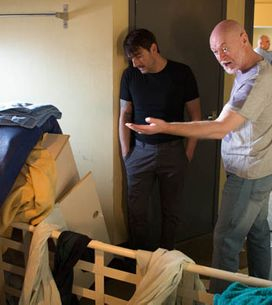 Coronation Street 17/09 – Peter realises he's embroiled in Jim's games