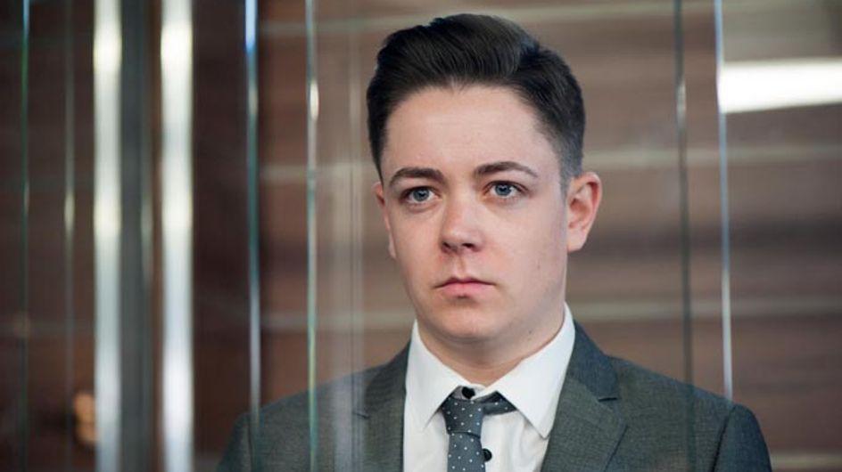 Hollyoaks 17/09 – Everyone gathers at court to hear Finn's plea