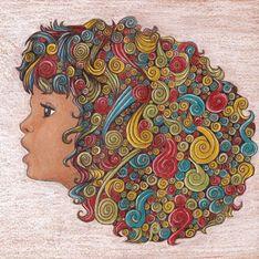 Mulheres: quando i disegni diventano un mezzo per raccontare la diversità e promuovere la libertà personale