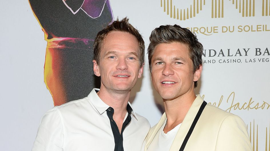 Neil Patrick Harris (How I met your mother) se marie enfin !