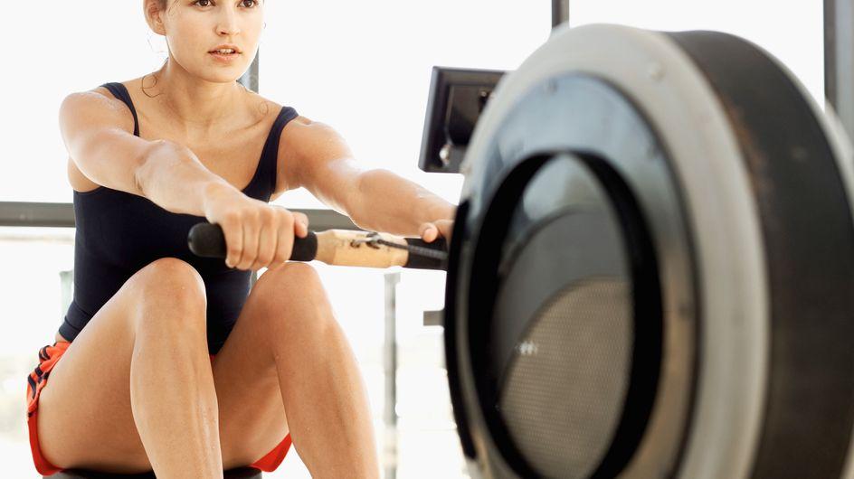 Cardio-training, j'y vais de bon coeur